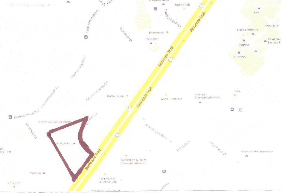 405 Premier Circle, Charlottesville, VA